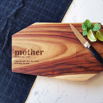 Mothers Day Geo Board